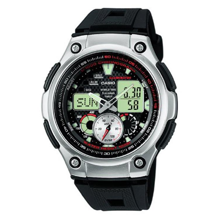 Casio Collection Sport AQ-190W-1AVEF