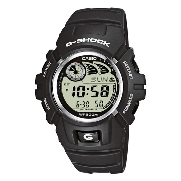 Casio G-Shock G-2900F-8VER