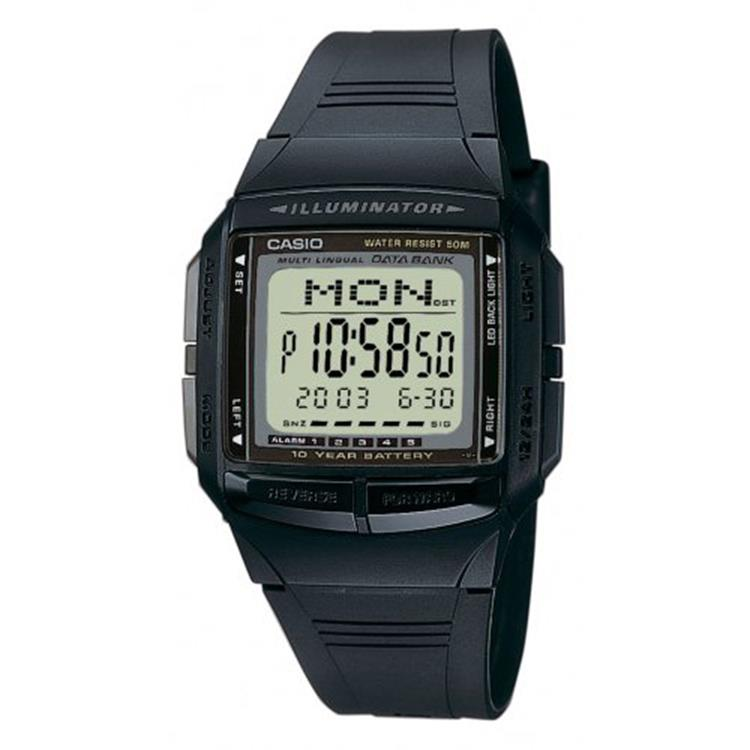 Casio Dress DB-36-1AVEF