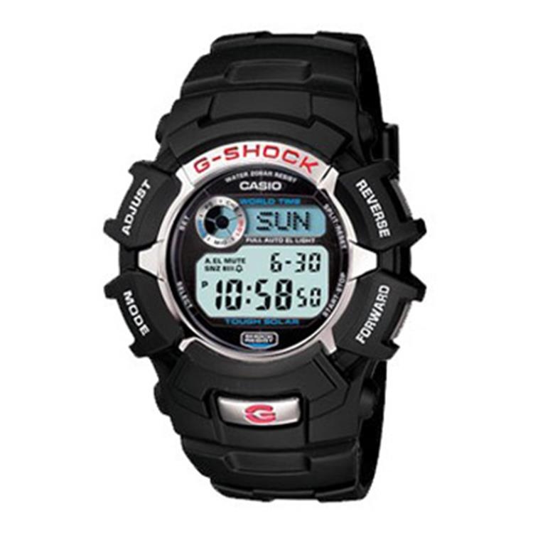 Casio G-Shock G-2310R-1CR