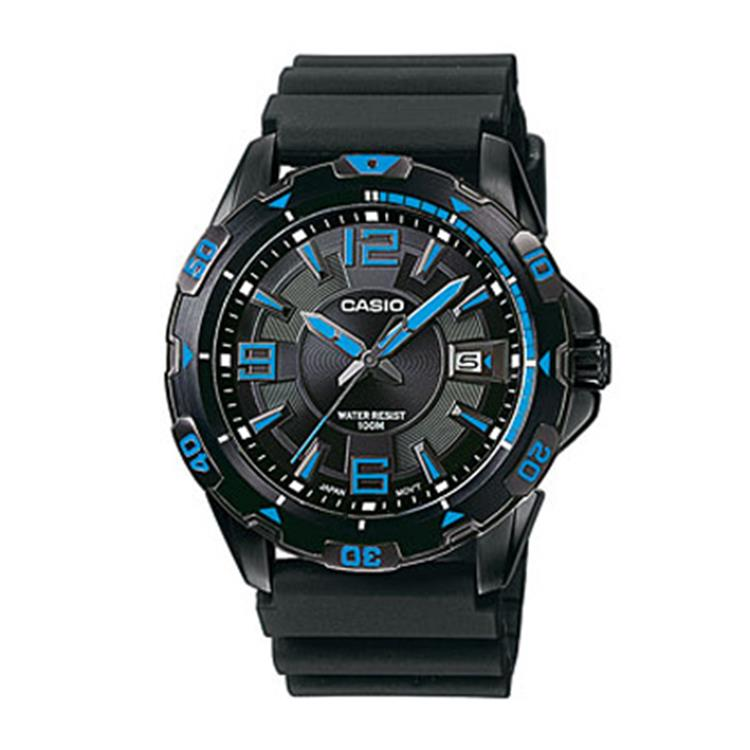 Casio Collection MTD-1065B-1A1VEF