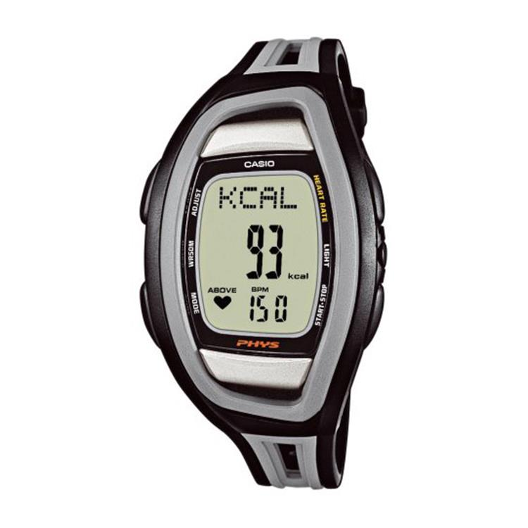 Casio Heart Rate Monitor Sport PHYS CHF-100-1VER
