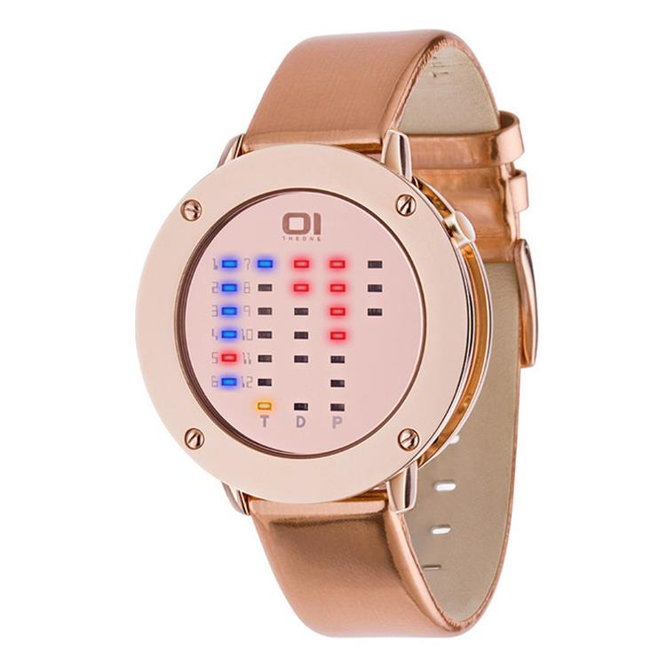 Binary OI - The One horloge Ibiza Ride IRR320RB1