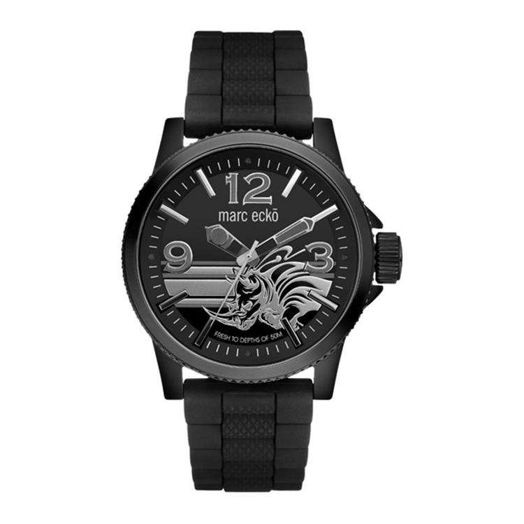 Marc Ecko horloge E11587G1 The Flint