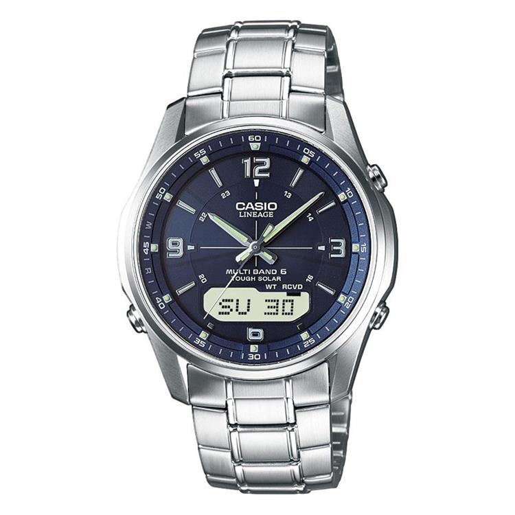 Casio Wave Ceptor Lineage LCW-M100DSE-2AER