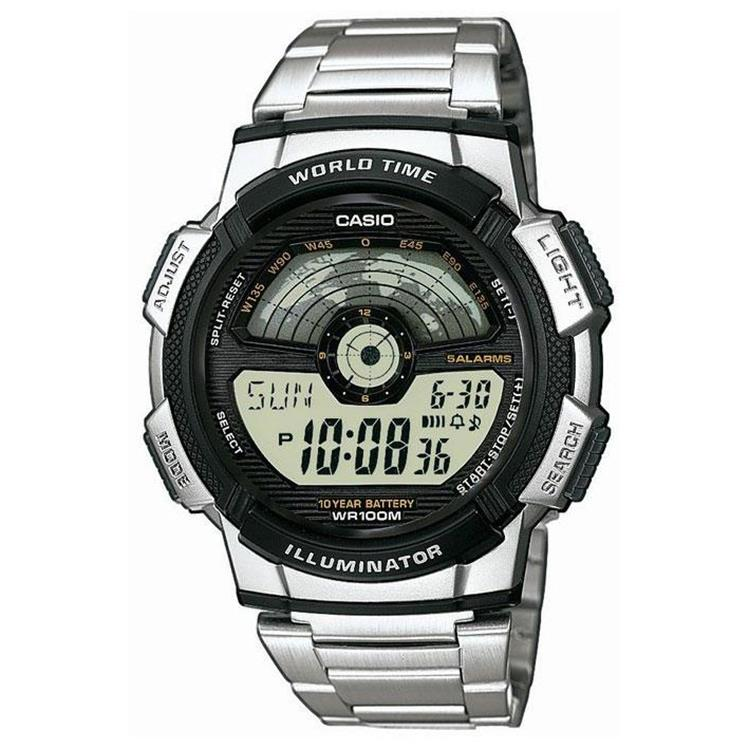 Casio Collection AE-1100WD-1AVEF