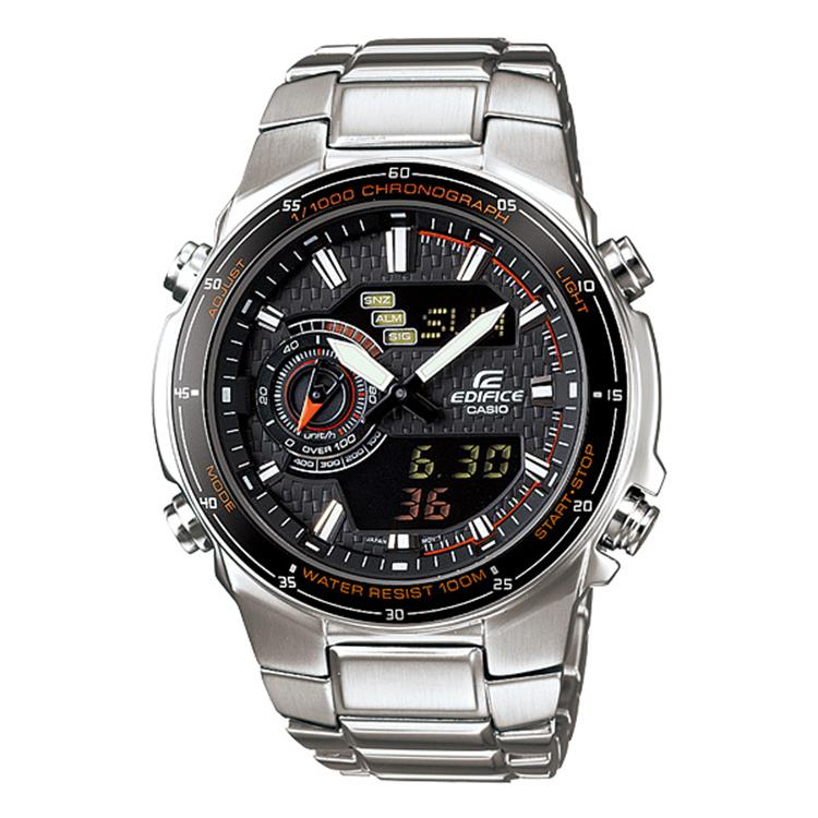 Casio Edifice EFA-131D-1A4VEF