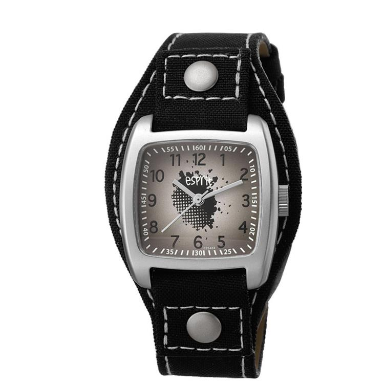 Esprit Kinderhorloge Adventure Black ES103544004