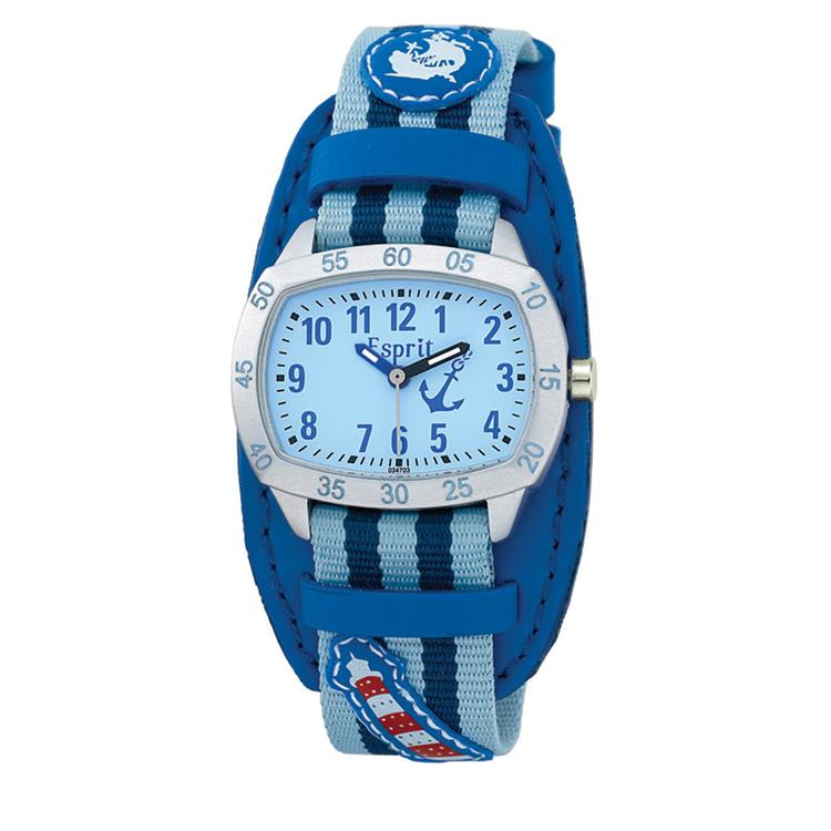Esprit Kinderhorloge Sail Away Blue ES103474003