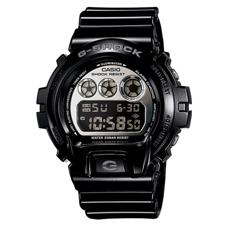 Casio G-Shock DW-6900NB-1ER