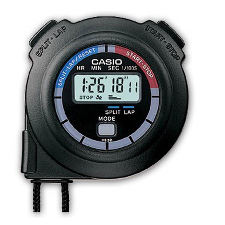 Casio Stopwatch HS-3