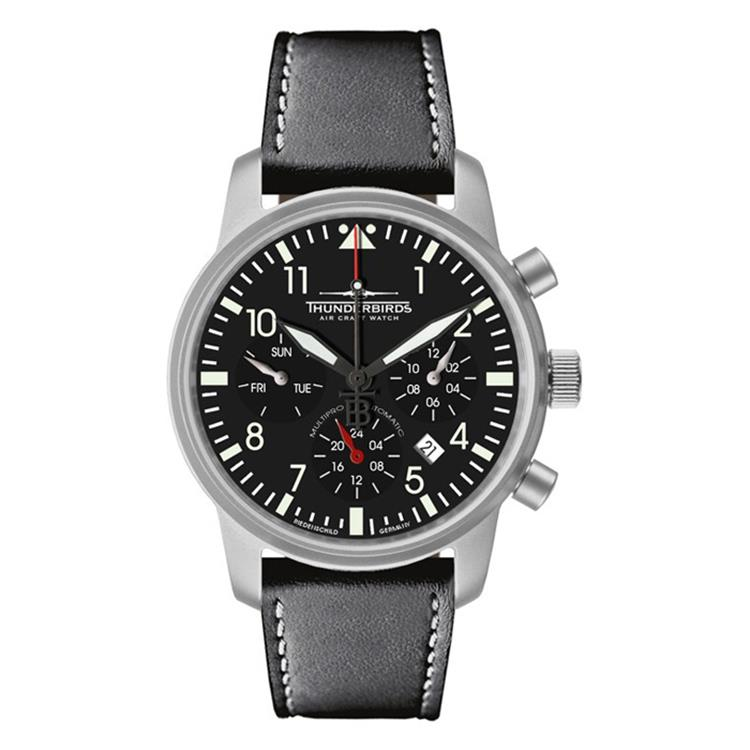 Thunderbirds horloge Multi Pro 2 XL 1063-E10S