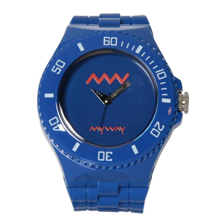 MYWAY MYWATCH Blue