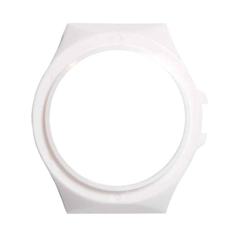 MYWAY MYWATCH kast white