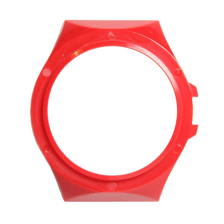 MYWAY MYWATCH kast red