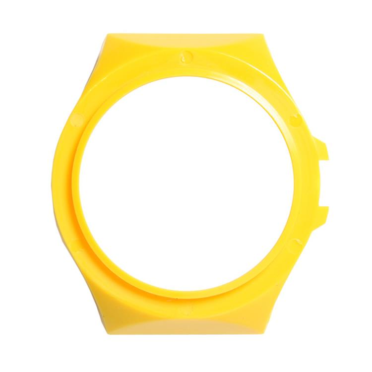 MYWAY MYWATCH kast yellow