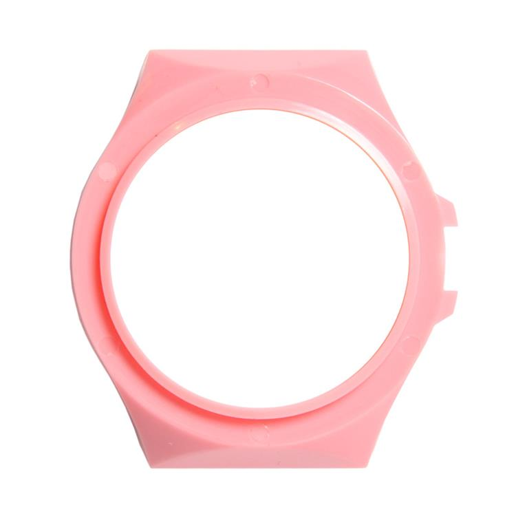 MYWAY MYWATCH kast pink