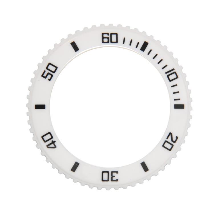 MYWAY MYWATCH Bezel white MYBZ001-WH