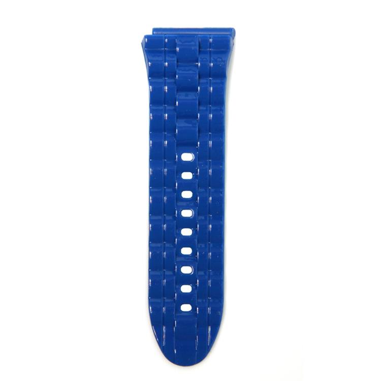 MYWAY MYWATCH band (lange zijde) blue