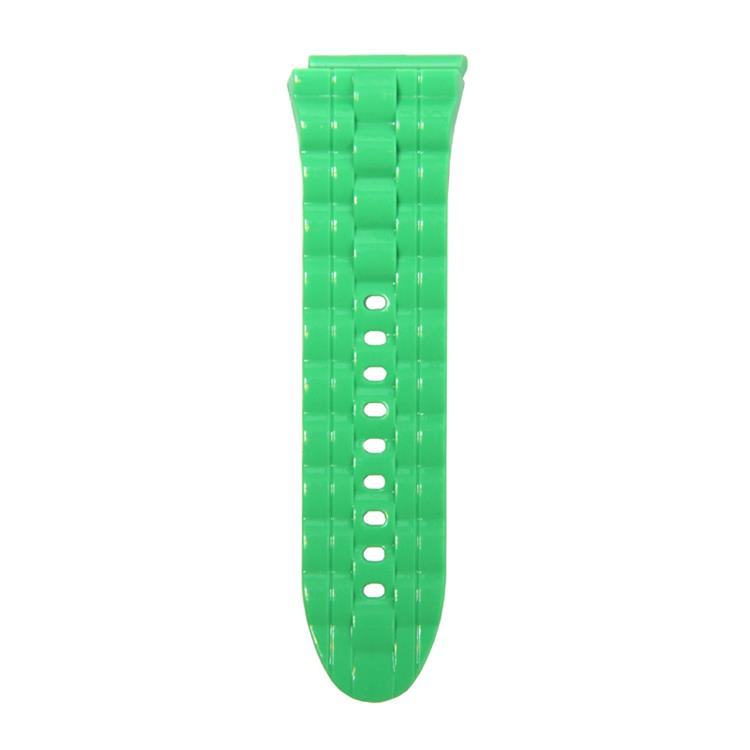 MYWAY MYWATCH band (lange zijde) green