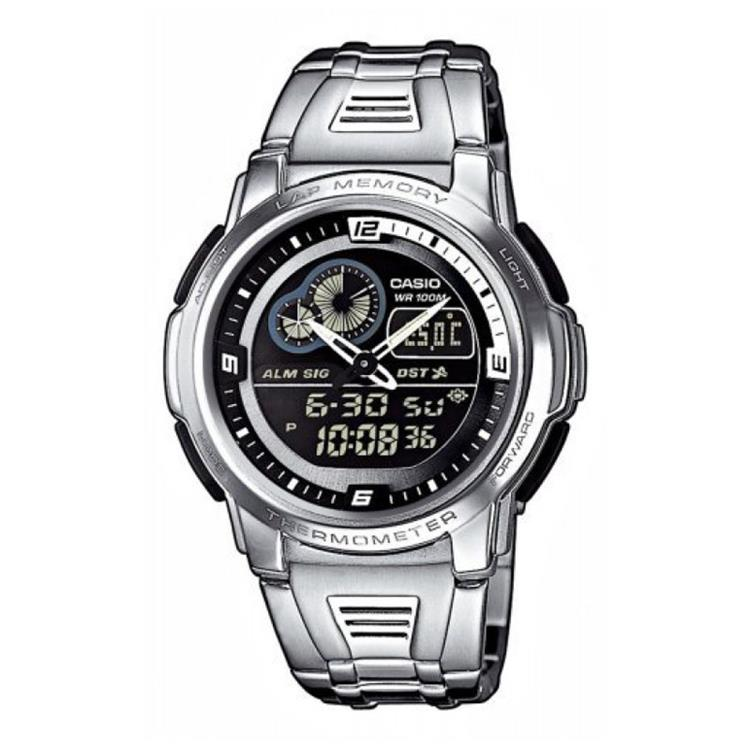 Casio Sport Thermo AQF-102WD-1BVEF