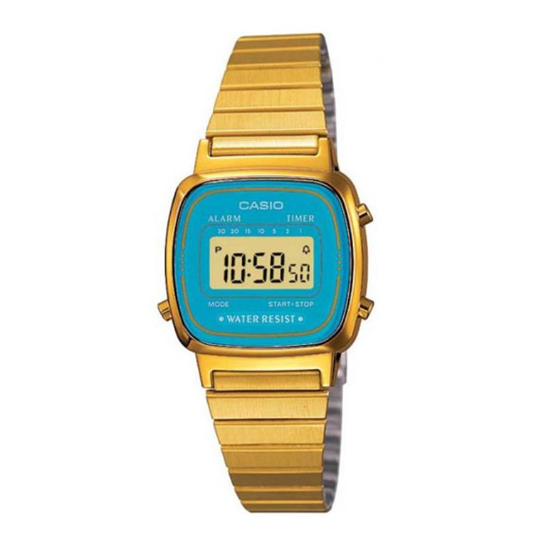 Casio Dress LA670WEGA-2EF