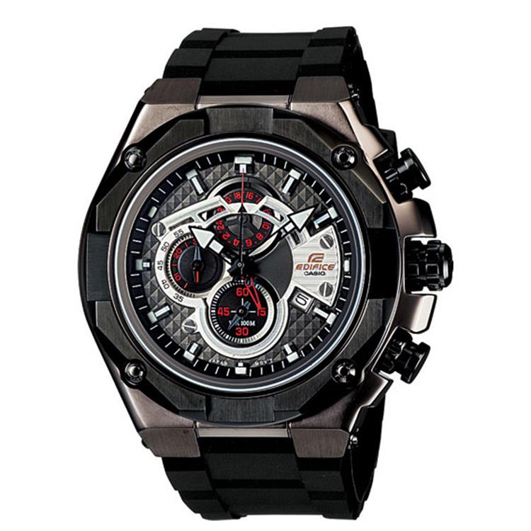Casio Edifice EFX-530P-1AVEF Gold Label
