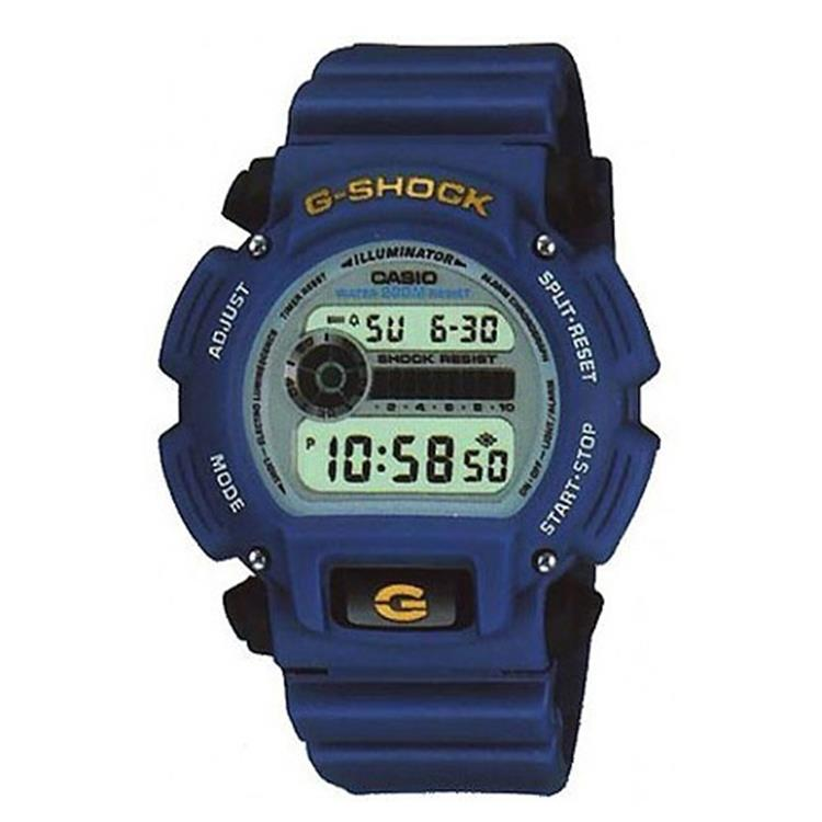 Casio G-Shock DW-9052-2VER