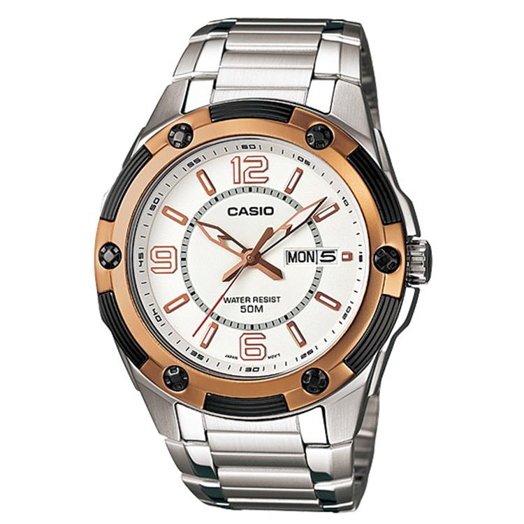 Casio Collection MTP-1327D-7AVEF