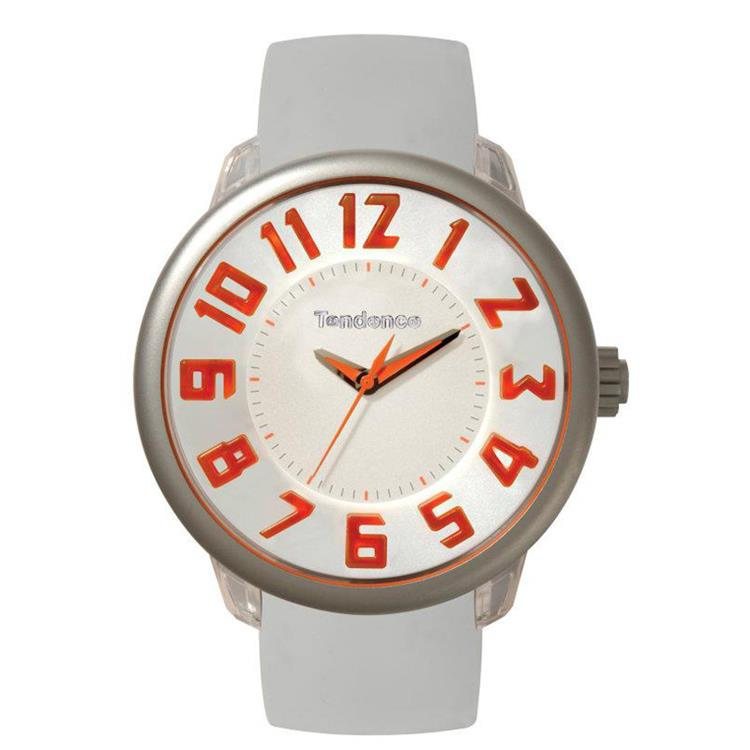 Tendence Gulliver Fantasy 3H Grey & Red T0630005