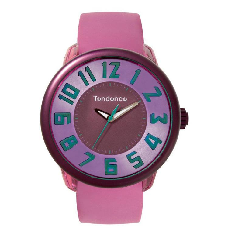 Tendence Gulliver Fantasy 3H Purple & Green T0630008