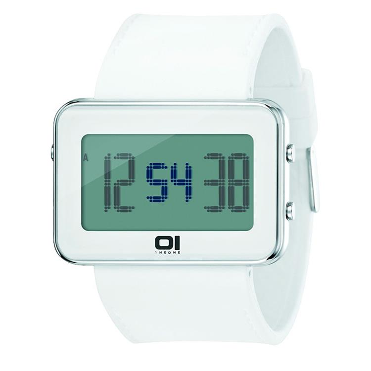 Binary OI - The One horloge Wide Screen IPLD104-3WH