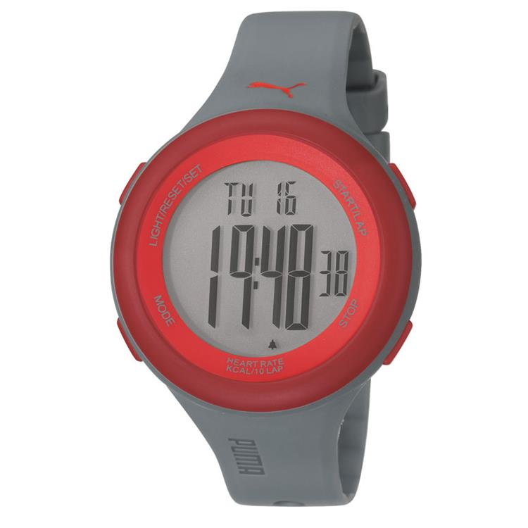 Puma horloge Fit PU910961003 Red
