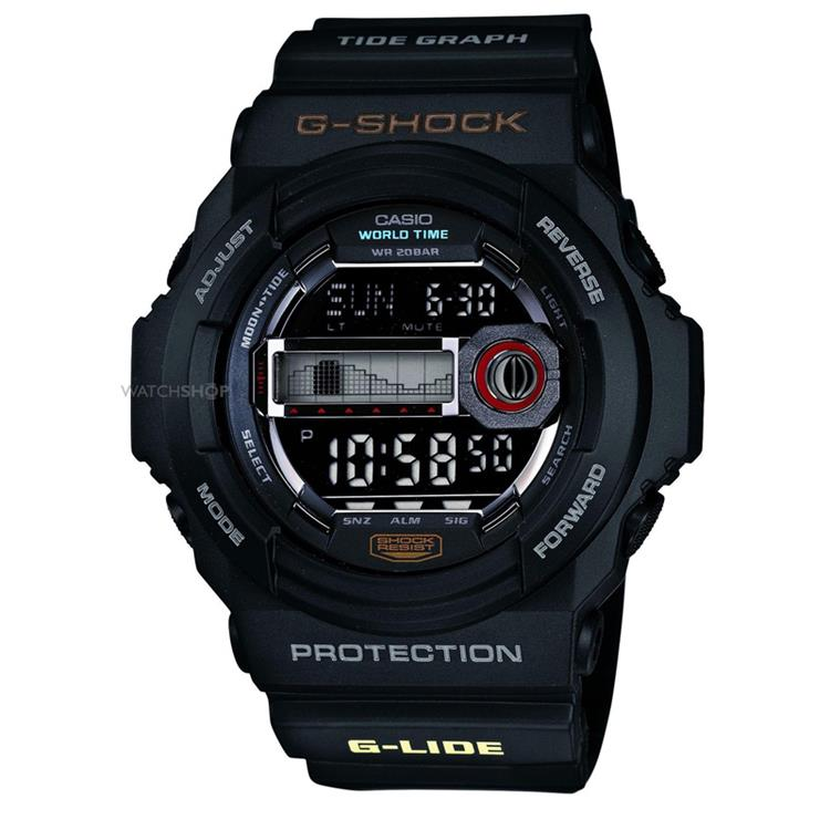 Casio G-Shock GLX-150-1ER