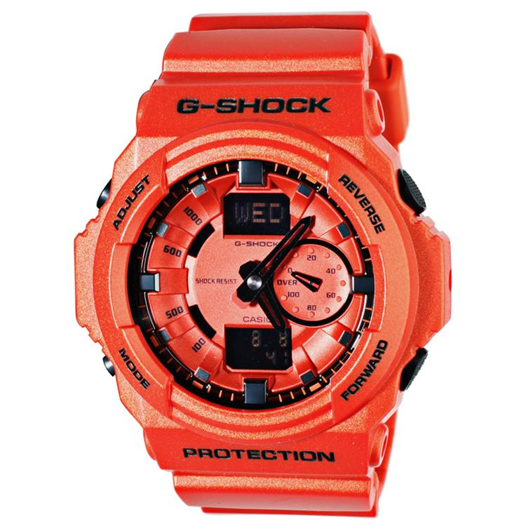 Casio G-Shock GA-150A-4AER