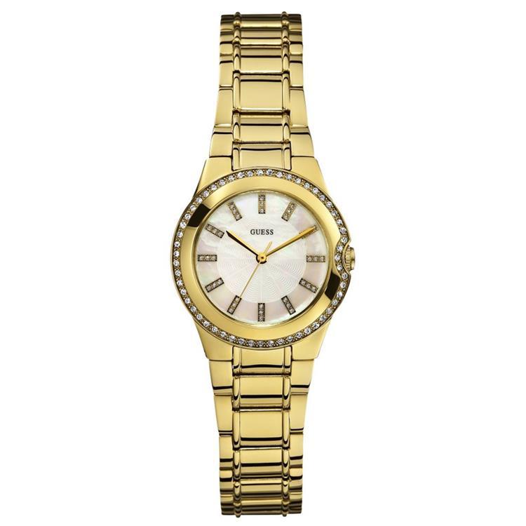 Guess horloge U12658L1 W12654L1
