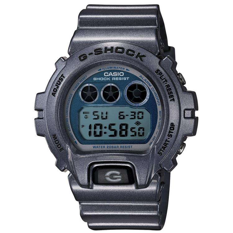 Casio G-Shock DW-6900MF-2ER