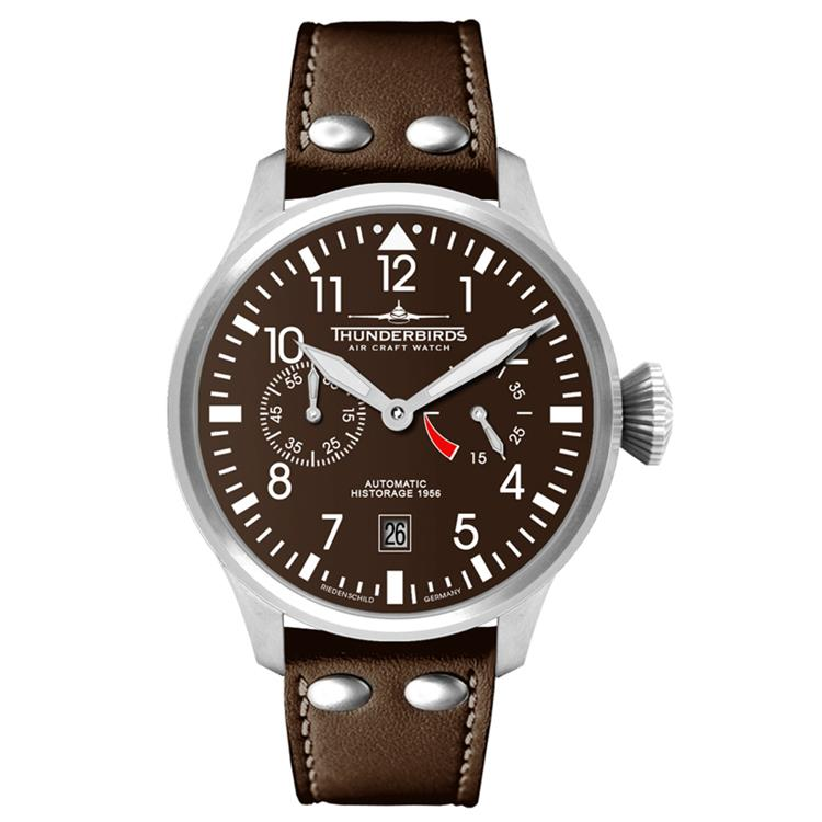 Thunderbirds horloge Historage 1956 1073-02-E09B