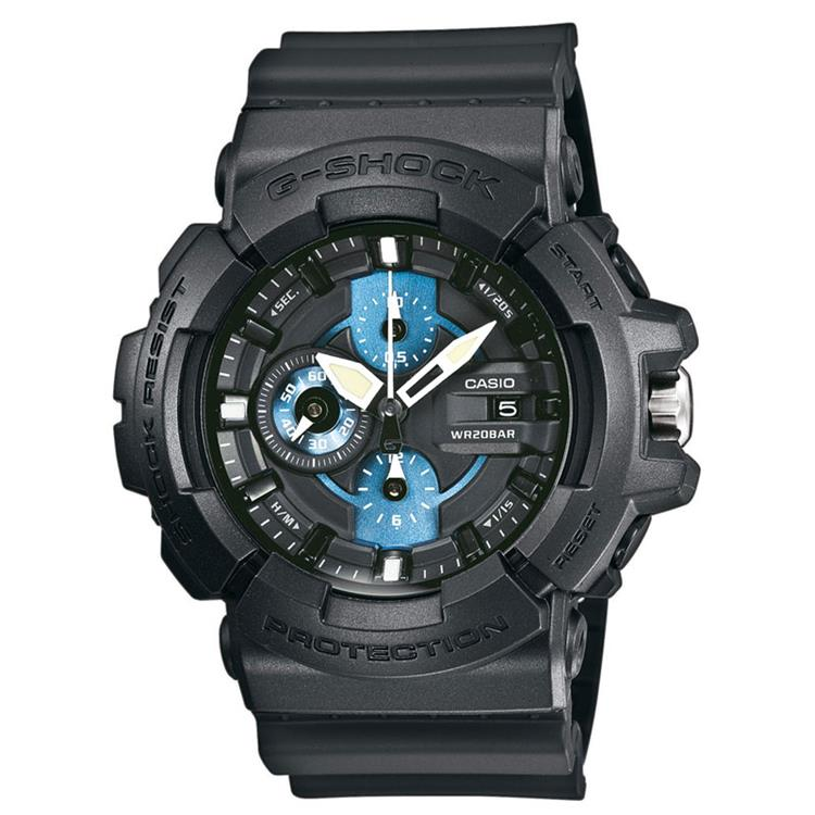 Casio G-Shock GAC-100-1A2ER