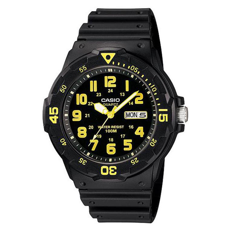 Casio Collection MRW-200H-9BVEF