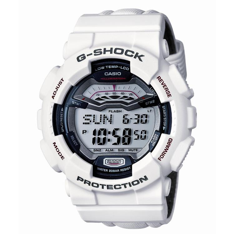 Casio G-Shock GLS-100-7ER