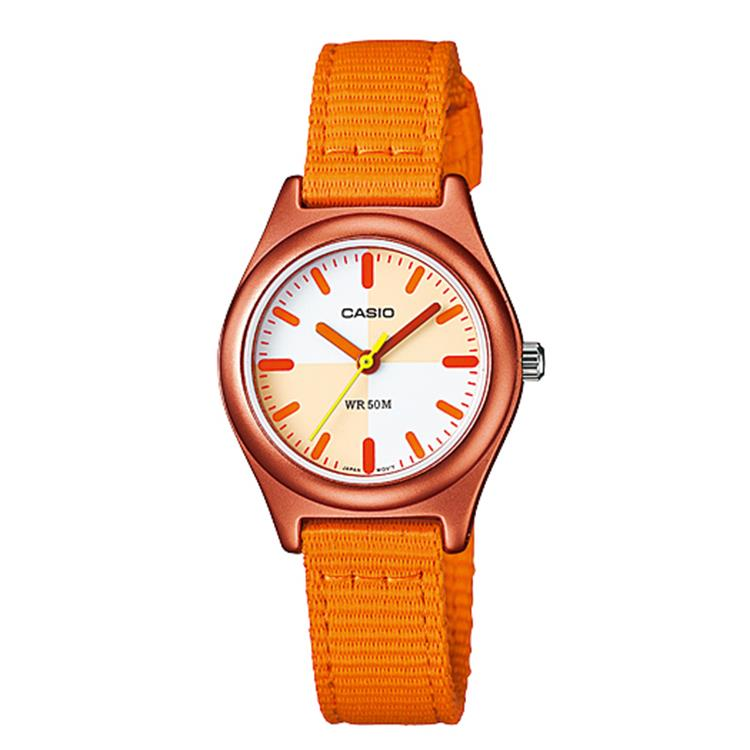 Casio Collection LTR-16B-4E2VEF kinderhorloge