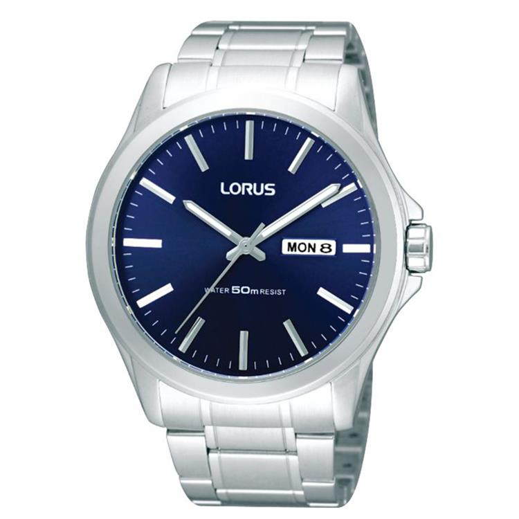 Lorus horloge Sports RXN65CX9