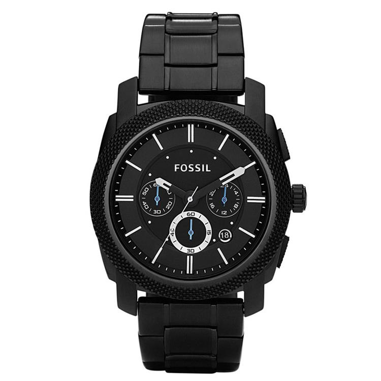 Fossil horloge FS4552 Machine