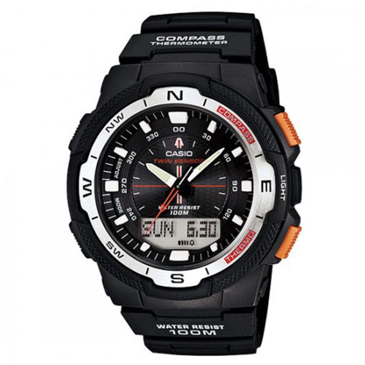 Casio Collection SGW-500H-1BVER