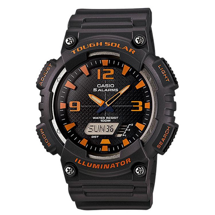 Casio Collection AQ-S810W-8AVEF