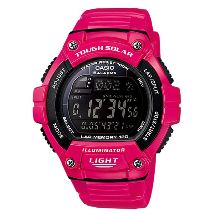 Casio Collection W-S220C-4BVEF