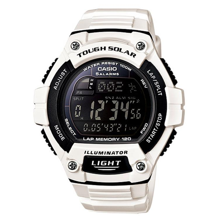Casio Collection W-S220C-7BVEF