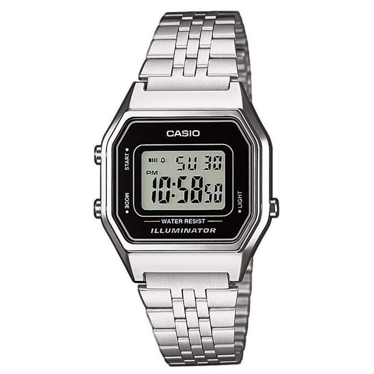 Casio Collection LA680WEA-1EF