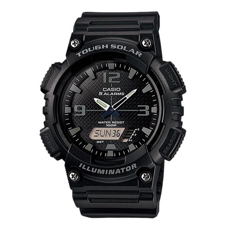 Casio Collection AQ-S810W-1A2VEF